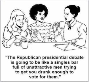 debate drunk