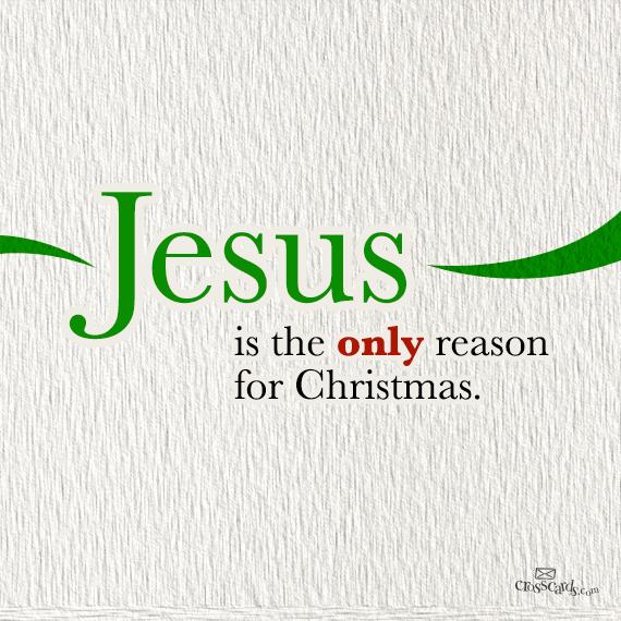 JesusChristmas